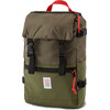 Topo Designs Rover Pack 16,2l Olive
